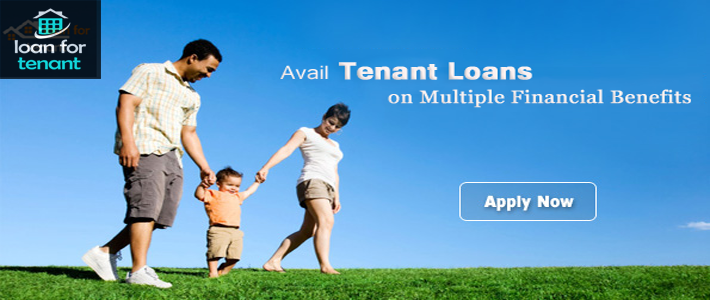 Loan for tenant