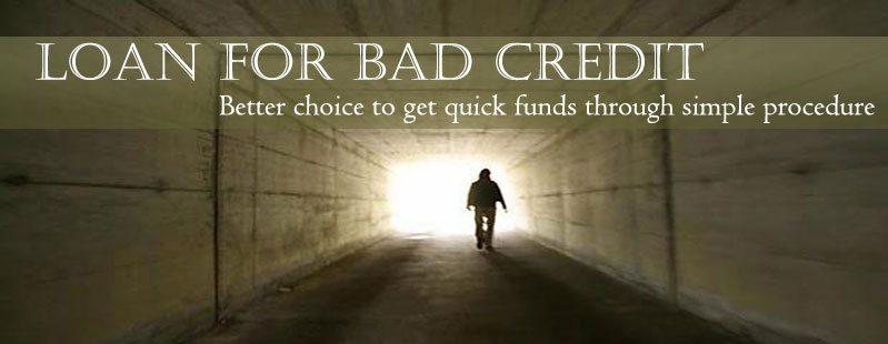 Loan-For-Bad-Credit uk