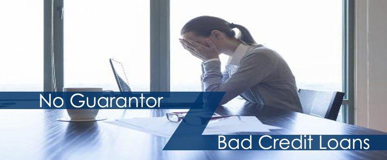 no-guarantor-bad-creit-loans