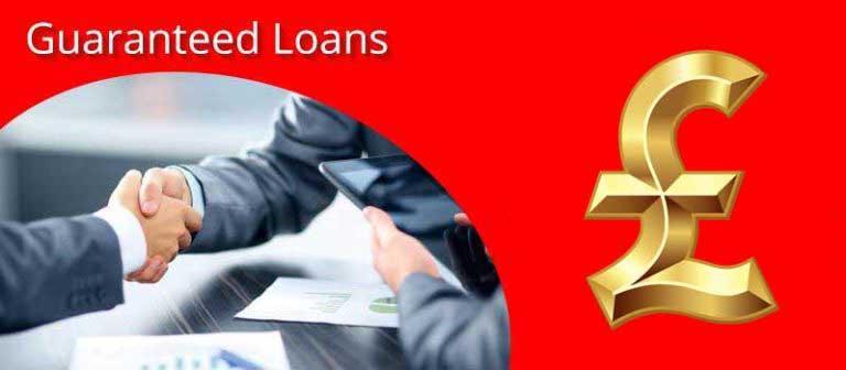 guaranteed-loans
