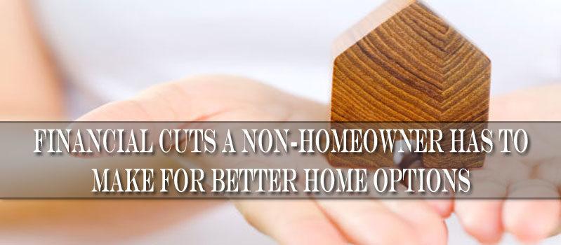 Non homeowner guarantor loans