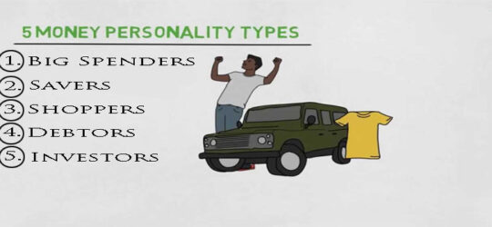 5 Money Personality Types to Better Understand Your Spending Habits